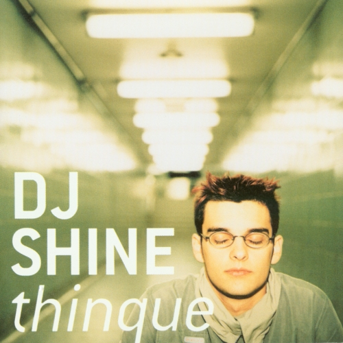 thinque - dj shine